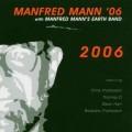 2CDManfred Mann's Earth Band / Mann Alive / Live / Best Of / 2CD