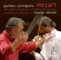 2CDMozart / Violin Concertos / Abbado / 2CD