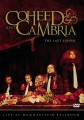 DVDCoheed And Cambria / Last Supper
