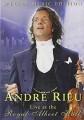 DVDRieu André / Live At The Royal Albert Hall