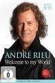 DVDRieu André / Welcome To My World / Episodes 9-11