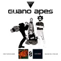 2LPGuano Apes / Don't Give Me Names + Walking On.. / Vinyl / 2LP
