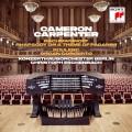CDCarpenter Cameron / Rachmaninoff: Rhapsody...