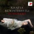 CDBunniatishvili Khatia / Schubert