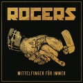 LP/CDRogers / Mittelfinger Fur Immer / Vinyl / LP+CD