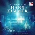 2CDZimmer Hans / World Of Hans Zimmer-Symphonic Celebration / 2CD