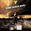 2LPHagen Nina / Nina Hagen Band + Unbehagen / Vinyl / 2LP