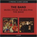 2CDBand / Band / Music From Big Pink / 2CD