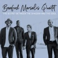 CDMarsalis Branford Quartet / Secrets Between The Shadow