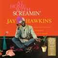 LPHawkins Jay / At Home With Screamin'Jay / Vinyl