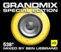 3CDLiebrand Ben / Grandmix:Special Edition / 3CD
