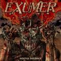 CDExumer / Hostile Defiance / Digipack