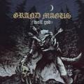 LPGrand Magus / Wolf God / Vinyl