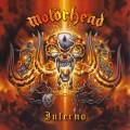 LPMotörhead / Inferno / Vinyl