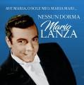 LPLanza Mario / Nessun Dorma / Vinyl