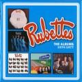 5CDRubettes / Albums 1974-1977 / 5CD Box