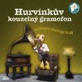 CDHurvínek / Hurvínkův kouzelný gramofon