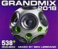 3CDLiebrand Ben / Grandmix 2018 / 3CD