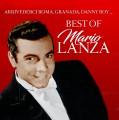 LPLanza Mario / Best Of / Vinyl
