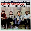 LPMayall John & Bluesbreakers / John Mayall W E.Clapton / Vinyl
