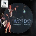 LPAC/DC / Live In Nashville / August 8th 1978 / Vinyl / Picture