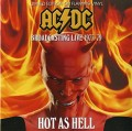 LPAC/DC / Hot As Hell / Broadcasting Live 1977-79 / Vinyl