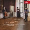 CDSmetana Trio / Zemlinsky,Rachmaninov,Arensky
