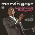 LPGaye Marvin / I Heared It Through Grapevine! / Vinyl