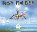 CDIron Maiden / Seventh Son Of a S... / Remastered 2018 / Digipack