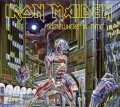 CDIron Maiden / Somewhere In Time / Remastered 2019