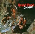 CDGrand Funk Railroad / Survival