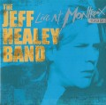 CDHealey Jeff Band / Live At Montreux
