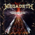 CD / Megadeth / Endgame / 2019 Remaster