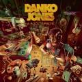 CDJones Danko / Rock Supreme