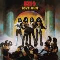 LPKiss / Love Gun / Vinyl