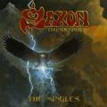 5LPSaxon / Thunderbolt / Vinyl Single / 5LP