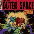 LPRPWL / Tales From Outer Space / Vinyl / Orange