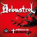 4CDDebustrol / Příchod Antikrista / 4CD