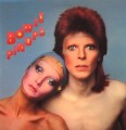 LPBowie David / Pin Ups / Pictute / Vinyl