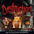 3CDDestruction / Nuclear Blast Recordings / 3CD