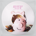 LPEzra George / Pretty Shining Peoeople / Vinyl / 7""