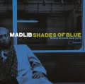 2LPMadlib / Shades Of Blue / Vinyl / 2LP