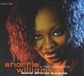 CDWilliams Sharrie / Hard Drivin' Woman / Digipack