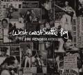 CD/DVDHendrix Jimi / West Coast Seattle Boy / Anthology / CD+DVD