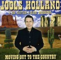 CDHolland Jools / Moving Out To The Country