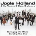 CDHolland Jools / Swinging The Blues Dancing The Ska