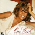 CDHouston Whitney / One Wish / The Holiday Album