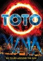 DVDToto / 40 Tours Around the Sun / Live Ziggo Amsterdam 2018