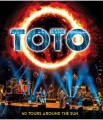 Blu-RayToto / 40 Tours Around the Sun / Live Amsterdam 2018 / Blu-Ray