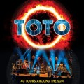 3LPToto / 40 Tours Around the Sun / Live Amsterdam 2018 / Vinyl / 3LP